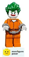 Lego 71017 The Batman Movie Minifigure : No 8 - Arkham Asylum Joker - New SEALED
