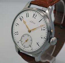 1885 Louis Audemars 21 jewels high grade pocket watch movement