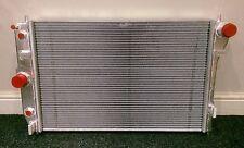 ASTON MARTIN DB7 V12, DB9 & VANQUISH ALUMINIUM RADIATOR ASSY - 32-121574-AD.