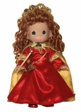 "Precious Moments Disney 2013 Christmas Brave Merida 12"" Doll #4985"