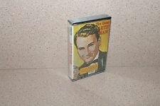 Artie Shaw The Great Artie Shaw NEW & SEALED cassette RCA