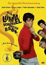 Die Lümmel von der ersten Bank   DVD Box - 7 Filme NEU