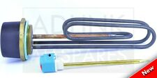 GLEDHILL PULSACOIL 2000 IMMERSION HEATER WITH STAT XB080 XB102
