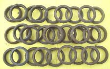 FJ HOLDEN FALCON EXHAUST PIPE GASKETS