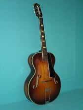 VINTAGE HARMONY MADE BILTMORE DIANA ARCHTOP GUITAR