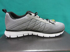 New Skechers 51188 Synergy Power Switch Mens Size 8.5 Athletic Shoes Memory