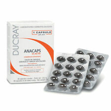 DUCRAY ANACAPS 30 capsules hair loss