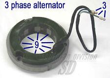3 phase Alternator 12V 180 Watt Triumph Norton BSA 99-7057 47244 47252 RM24