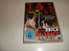 DVD  The Big Bang