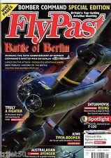 Flypast 2014 January F-100 Sabre,Bomber Command,Sea Vixen,Lancaster.A-4,Defford