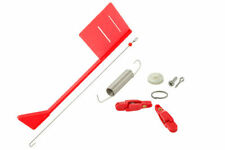 NEW OFF SHORE TATTLE FLAG KIT FOR OR12 AND OR31 SIDE PLANER BOARDS OR12TF