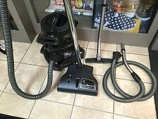 Rainbow E2 2 Speed Vacuum Cleaner w/Attachments! Nice!