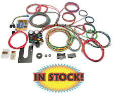Painless 21 Circuit Classic Chassis Harness - Non GM Keyed Column 10102