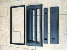 "4 Piece Hood & Base Set  Fish Tank Tropical Fish/ Marine 18"" x 12"""