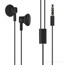 NOKIA WH-109 WH109 STEREO HANDSFREE HEADPHONES HEADSET FOR NOKIA MOBILE PHONES