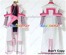 Mobile Suit Gundam SEED Destiny Cosplay Lacus Clyne Costume H008