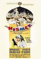 Kismet (DVD, 2014) - WB Warner Archive Collection - A73