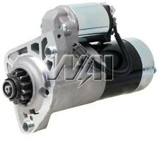 "100% NEW STARTER MOTOR FOR NISSAN FRONTIER 4.0 2005-2011     ""ONE YEAR WARRANTY"""