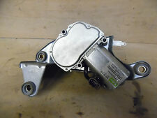 CITROEN SAXO SX 2000 REAR WIPER MOTOR 9623289080