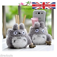 Totoro Studio Ghibli Pen Pencil Holder Desk Tidy Kawaii Stationery FREE DELIVERY
