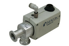 INFICON VAP016-A Manual Right Angle Valve