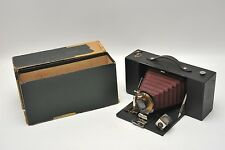 Kodak No.3A Folding Brownie in Box