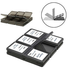 Memory Card Case 12 Slots Foldable For Canon EOS Rebel T3 T3i T1i T2i T4i SL1
