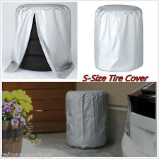 "27"" Tire Protector Cover Car Truck Accessory Part Storage Bag Seasonal Protector"