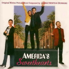 "James Newton Howard:  ""Americas Sweethearts & Unconditional Love""  (Score CD)"