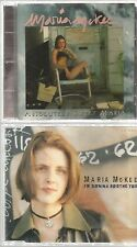 MARIA McKEE  ABSOLUTELY SWEET MARIA 1994 LIVE 2 CDs Import i'm gonna soothe you