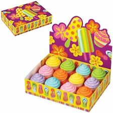 Summer Cupcake Bakery Box from Wilton #1735 - NEW