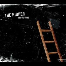 Star Is Dead The Higher MUSIC CD