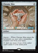 MTG CHROME MOX - Mox de cromo - ETERNAL MASTERS ENGLISH NM