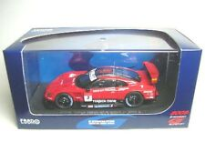 Nissan R35 GTR Super GT No. 3 (Hasemi Tomica) 2009
