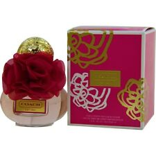 Coach Poppy Freesia Blossom by Coach Eau de Parfum Spray 1 oz