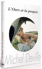"""DVD """"L'Ours et la poupée"""" - Michel Deville-Brigitte Bardot  NEUF SOUS BLISTER"""