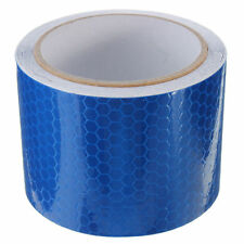 Reflective Safety Warning Conspicuity Tape Film Sticker for Cars 300CM NEW
