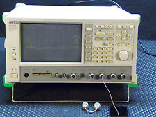 Anritsu MS8604A 100Hz-8.5GHz Spectrum Analyzer/Mobile Radio Transmitter Tester