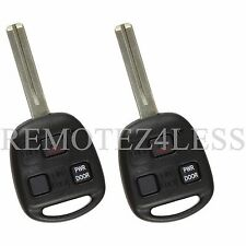 2 Replacement for Lexus RX330 RX350 RX400h RX450h Power Door Remote Car Key Fob