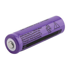 1pc TR 14500 3.7V 2300mAh Rechargeable Li-ion Battery for LED Flashlight EA77