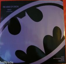 PRINCE / THE ARMS OF ORION - MAXI VINYL
