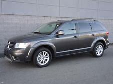 Dodge: Journey FWD 4dr SXT