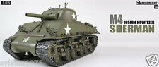 TAMIYA # 56014 1/16 M4 Sherman 105mm Howitzer - Full-Option Kit  NEW IN BOX