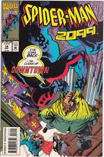 Spiderman 2099 #14 (1993) near mint comic