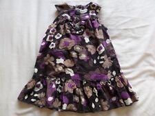 George Girls Corrugated Dress Size 3-6 Months