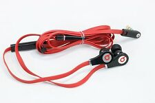 Beats by Dr. Dre Tour Wired In-Ear Headphones with Control Talk - Black