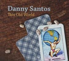 Danny Santos - This Old World (OVP)