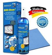 ROGGE DUO-Clean Original + 1 x ROGGE Prof. Display Microfasertuch ca. 38x40 cm