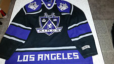 Los Angeles Kings Third 3rd Alternate Jersey Retro CCM mens men XL extra large