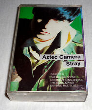 PHILIPPINES:AZTEC CAMERA - Stray,TAPE,Cassette,RARE,Excellent,New Wave,VHTF,OOP